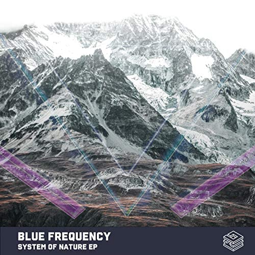 Blue Frequency
