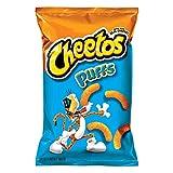 Cheetos Puffs Jumbo (255 g)