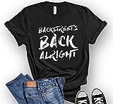 Backstreet's Back Alright Backstreet Tshirt, Boys Concert Shirt, Gift For Fans Unisex T-shirt, Premium T-shirt