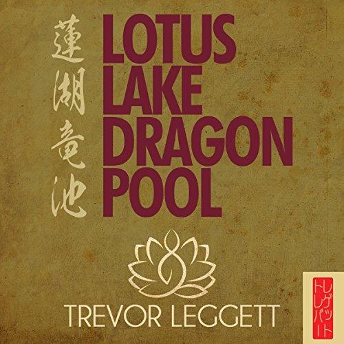 Lotus Lake Dragon Pool audiobook cover art