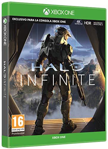 Halo Infinite - Xbox One