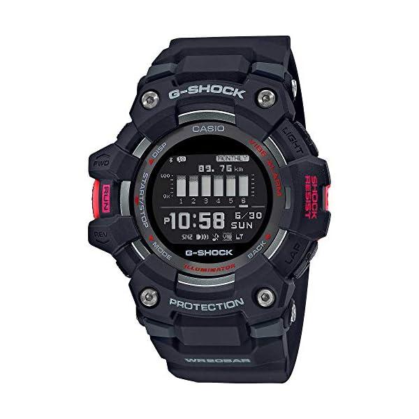 G-Shock G-Squad GBD-100-1ER 1