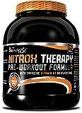 BioTech USA IAF00072409 Nitrox Therapy, 340 g, Frutti Tropicali...