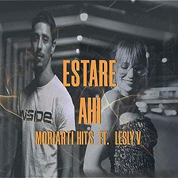 Estaré Ahí (feat. Lesly V.)