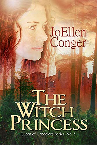 The Witch Princess (Queen of Candelore Series Book 5) (English Edition)