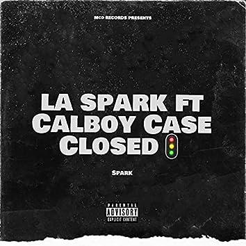 Case Closed (feat. Calboy)