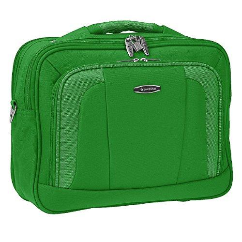 Travelite Orlando Flugumhänger 38 cm grün