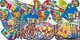 Winnie Pooh Kindergeburtstag Partyset XXL - Partyg