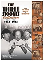 Three Stooges Collection, Vol. 7: 1952-1954 [DVD] [Import]