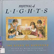 Best festival of lights: the story of hanukkah Reviews