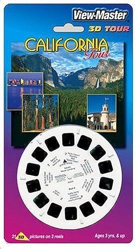 nuevo estilo View Master  California State Tour by by by View Master  artículos de promoción