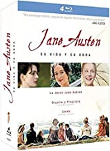 Pack Jane Austen / Jane Austen Collection ( Becoming Jane / Pride and Prejudice / Emma ) (Blu-Ray)