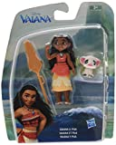 Hasbro - Disney - Vaiana Chiffres du Petit Royaume Modèle Aleatoire - C0142EU40