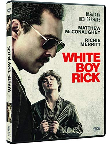 White Boy Rick [DVD]