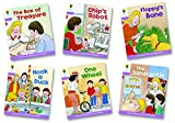 STAGE 1+ MORE FIRST SENTENCES B PACK (Oxford Reading Tree)