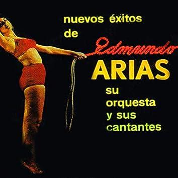 Nuevos Éxitos de Edmundo Arias Su Orquesta y Sus Cantantes