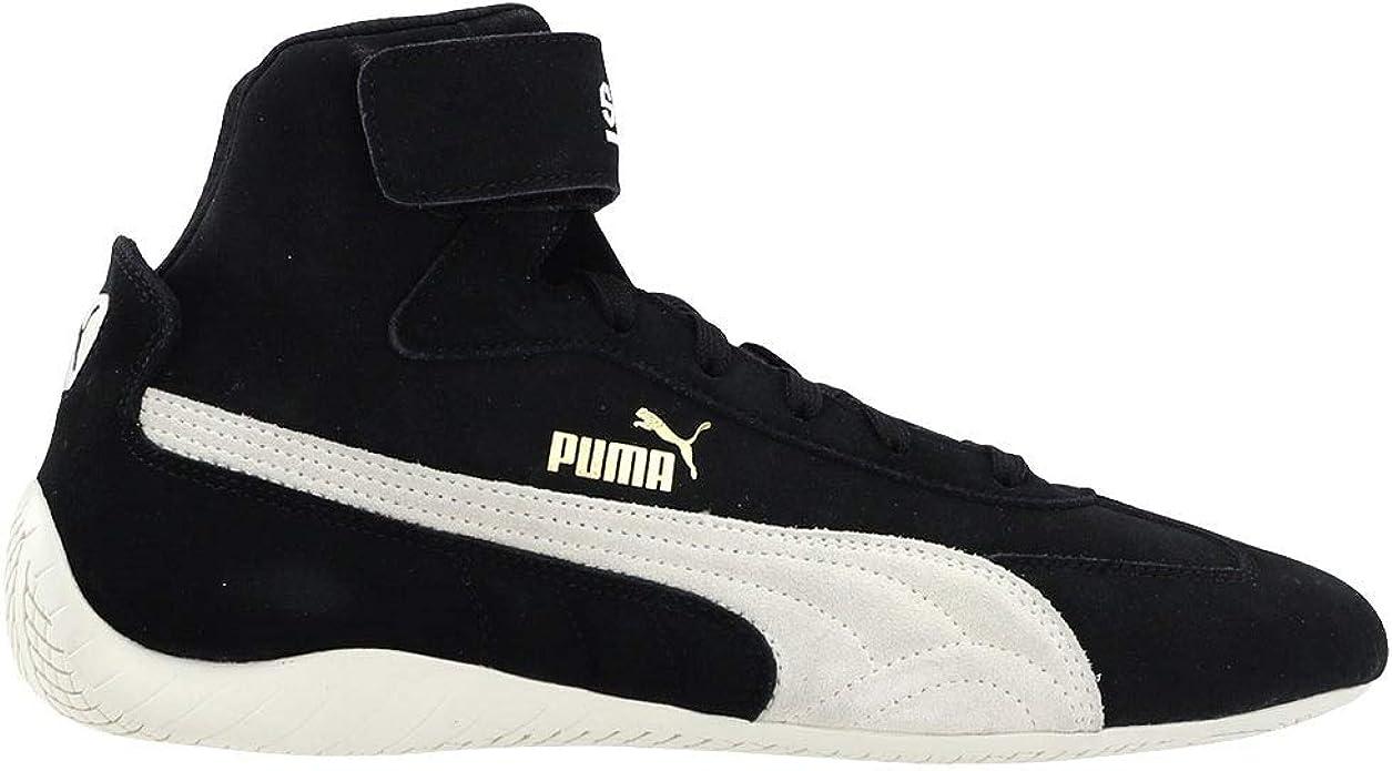Amazon.com   PUMA Mens Speedcat Hi Og Sparco High Sneakers Shoes ...