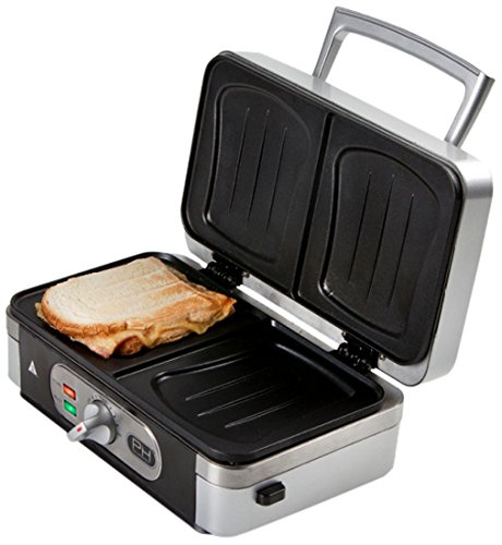 DOMO Sandwich Maker Multifunction DO9055C