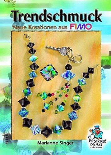 Trendschmuck: Neue Kreationen aus FIMO