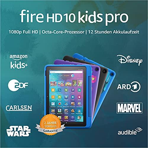 Vorteile: Tablet für Kinder - Amazon Fire HD 10 Pro Tablet