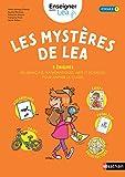 Les mystères de Lea - 5 énigmes ...