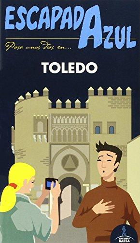 Toledo Escapada Azul