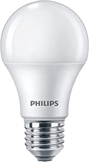 Philips Essential LED Bulb- 7W, E27 Capbase- Cool Day Light, 1 Year Warranty