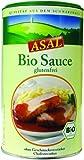 Asal Bio Braune Sauce 460 g