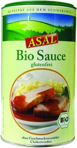 Asal Bio Braune Sauce 230 g