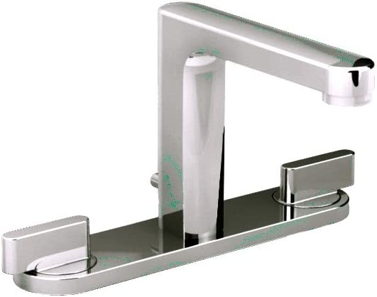 Indefinitely American Standard Year-end gift 2506.801.075 Moments Handle Two Lever Widespre