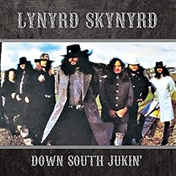 Down South Jukin' (Remastered) (Live In Atlanta, Ga, 20 Aug '94)
