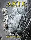 ARTE HIPERREALISTA: Grafito y Carboncillo - Guía Para Principiantes (#2)