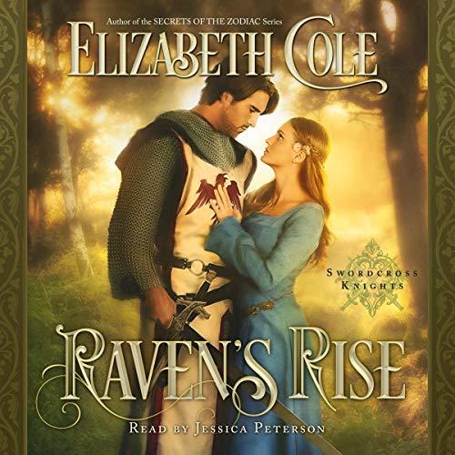 Raven's Rise cover art