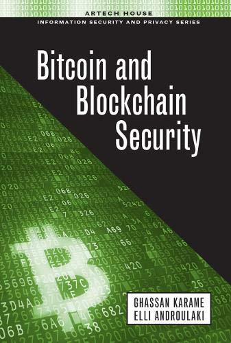 Bitcoin and Blockchain Security