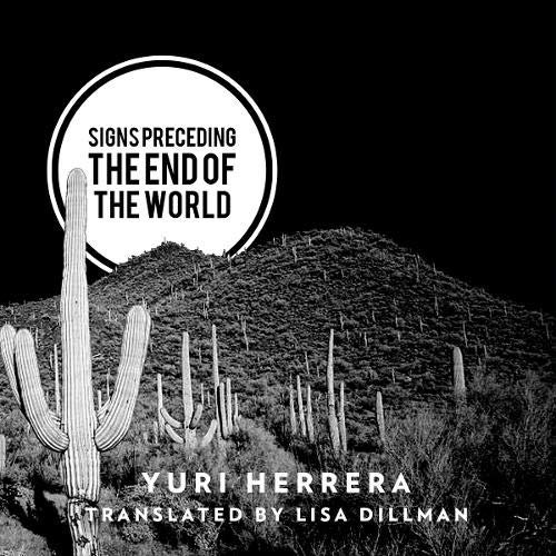 Signs Preceding the End of the World cover art