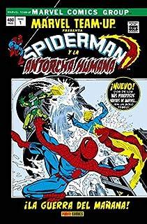 Mejor Spiderman Team Up