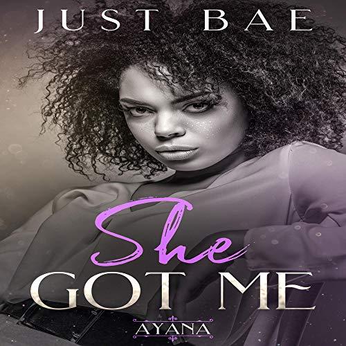 She Got Me (Ayana) Titelbild