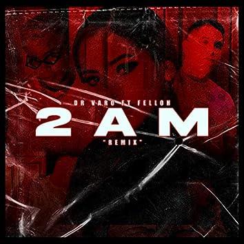 2 Am (Remix)