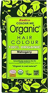 Amazon.es: tinte de cabello - Radico Organic Hair Colour ...