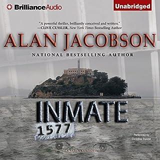 Inmate 1577 cover art