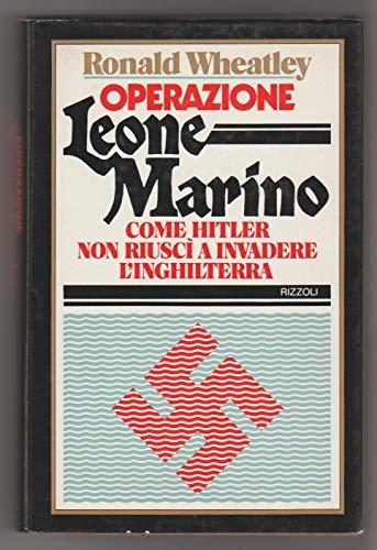 Operazione Leone Marino - 71890