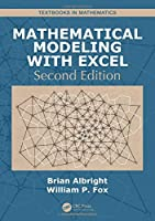 Mathematical Modeling with Excel, 2nd Edition Front Cover