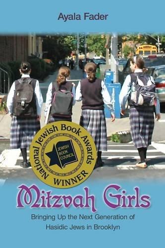 Mitzvah Girls Bringing Up The Next Generation Of Hasidic Jews In Brooklyn