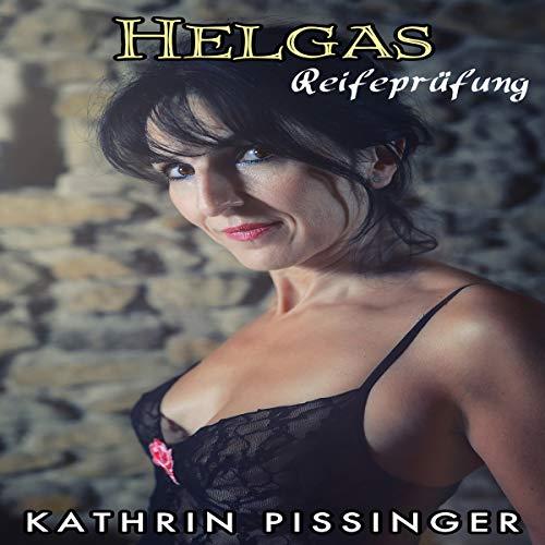 Helgas Reifeprüfung Titelbild