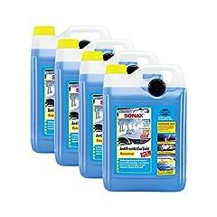 SONAX 4X 03325050 AntiFrost&KlarSicht Frostschutz