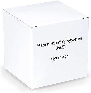 Fail Safe 24 V DC HES 18311424 730 Latchbolt and Locking Cam Monitor Electric Strike Body