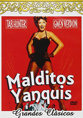 Malditos Yanquis --- IMPORT ZONE 2 ---