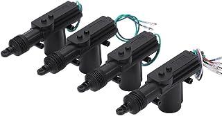 $27 » Universal Car Central Power Door Lock kit, Remote Control Car Keyless Entry System Anti-Thief Locking Security kit