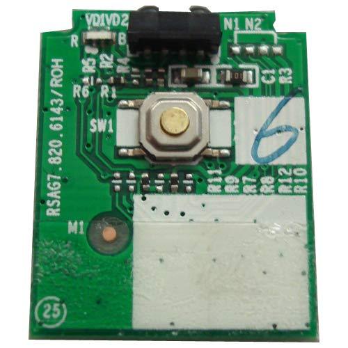 Hisense H40M2100C Tastermodul RSAG7.820.6143/ROH