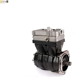 LUQING Air Compressor 85000396 for Volvo FM12 FM13 Engine D12 D12A D12C